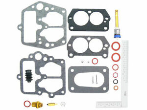 For 1984-1991 Nissan Micra Carburetor Repair Kit Walker 36788GW 1985 1986 1987