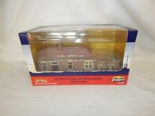 BACHMANN 44-090 SHEFFIELD PARK WAITING ROOM WITH TOILET BOXED OO GAUGE