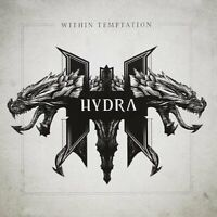 Within Temptation - Hydra [CD]