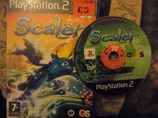 Scaler (Sony PlayStation 2, 2004)