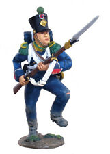 BRITAINS NAPOLEONIC FRENCH 36001 LIGHT INFANTRY VOLTIGEUR CHARGING #1 MIB
