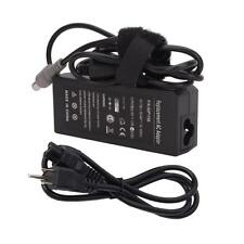 65W Power Supply+Cord for IBM Lenovo ThinkPad T61 Z61e Z61m X61s Battery Charger