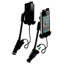 Universal car charger & holder/mount/stand for any smartphone( Galaxy,iphone)