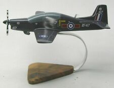 EMB-312 Short Tucano Airplane Wood Model Regular