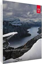 Adobe Photoshop Lightroom 6 Vollversion ESD, Win/Mac, Download