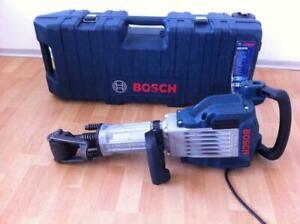 Bosch Meisselhammer GSH 16-28 Professional