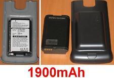 Coque + Batterie 1900mAh Pour BLACKBERRY 7130C