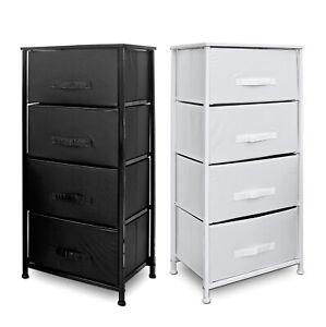 Clarisworld Drawers Storage Tower Dresser