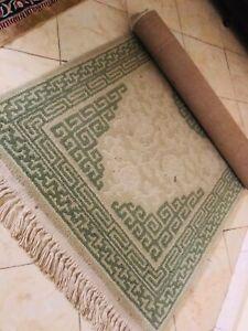 Azilal vintage  Moroccan Berber rug vintage Runner traditional tapis