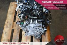 JDM Honda Civic Automatic TRANSMISSION ONLY** I-Vtec 06-11 R18A 1.8L Sohc
