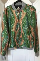 """Continent Clothing – Authentic African Inspired Jacket – Size XXXL 48""""– RRP £70"""