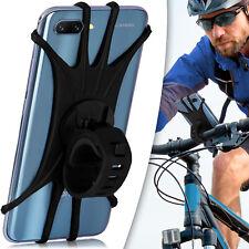 Fahrrad Handy Halterung für Samsung S Reihe Oberrohr Vorbau Lenker Halterung