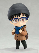 Nendoroid - Yuri on Ice - #849 Yuri Katsuki Casual Ver. Action Figure USA SELLER