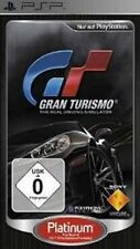 Playstation Sony PSP GRAN TURISMO * Top Zustand