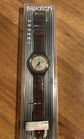 Orologio Swatch Goldfinger SCM 100 Chrono.Nuovo - Vintage Raro Collezione 1991