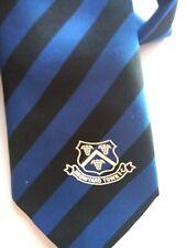Bromyard  Town FC Vintage Football Club Official Tie