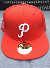 Philadelphia Phillies 1952 ASG New Era Hat 7 1/2