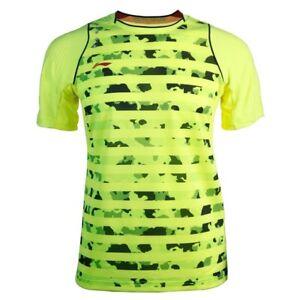 Li Ning Premium Badminton Shirt Men's Size M Green Brand New
