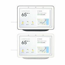 Concentrador de inicio de Google (GA00516-US) Controlador casa inteligente con el asistente de Google Nuevo