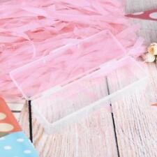 Aufbewahrungsbox Feilen Box Zubehörbox KUNDENBOX für Nail Art Gel Feile Pinsel