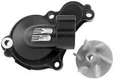 Boyesen Supercooler Kit Black Yamaha YZ125 98-04 Water Pump Cover WPK-31B 277179