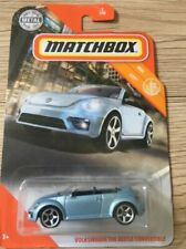 Voitures miniatures Matchbox Volkswagen