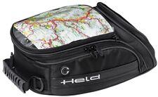 Held Case Tankrucksack ca. 6,5L Magnet Befestigung Tanktasche inkl. Regenhaube
