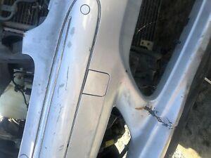 03-2006 Mercedes-Benz W220 Bumper Tow Cap Cover S600 S500 S430 S350 S65 S55 AMG