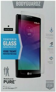 BodyGuardz - Pure Glass Screen Protector for LG Escape 2