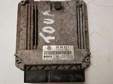 VW Touareg r5 2.5 TDI MOTORE dispositivo di controllo 070906016de incl. Copia dati