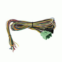 Metra 70-2057 2014 & Up Gm[r] Amp Bypass Harness For Most[r] Amps (702057)