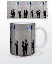 SALUTE TO TESCO 11 OZ COFFEE MUG TEA CUP DECOR STORE RETAIL GROCERY LOVE BEST!!!