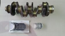 Crankshaft with Bearing Fiat Ducato,Iveco Daily 2,3 JTD - F 1 AE 0481 -