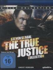The True Justice Collection-6-Disc Collection [DE-Version, Regio 2/B] - Ste NEU