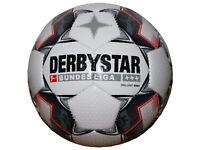 Derbystar Bundesliga 2018/19 Mini Fußball Brillant Miniball Gr.0 Freizeit Sport