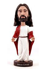 JESUS CRISTO GESU' CREACIÓN ROYAL BOBBLES TAHIR FAMOSOS HEADKNOCKER S.H.20CM