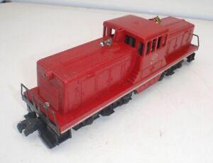 Lionel Lehigh Valley 44 Ton Switcher Locomotive 627