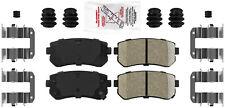 Disc Brake Pad Set-FWD Rear Autopartsource PTC1157