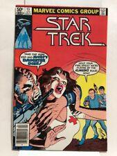 STAR TREK #13 (1981, Marvel) NM-MT UNREAD!
