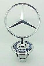Mercedes S Capuche Bonnet Front Badge Star 300SE S320 400SE S420 S500 500SEL S600