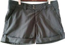 "HELLY HANSEN Womens Navy Blue Halifax Knee Length Shorts Ladies 26/"" Waist BNWT"