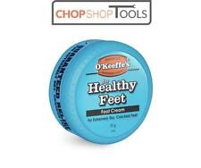 O'Keeffe's Healthy Feet Cracked Heel Dry & Split Skin Foot Cream 91g