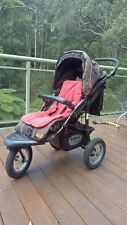 Used Baby pram BEEMA Q By swallow.