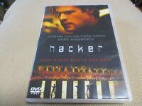 "DVD ""HACKER"" Chris HEMSWORTH / Michael MANN"