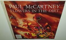 PAUL McCARTNEY FLOWERS IN THE DIRT (SPECIAL EDITION) (2017) BRAND NEW VINYL LP