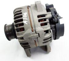 Renault Megane III 3 BZ0 1,6 74KW Lichtmaschine (120A) 8200660025A Bj2010
