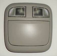 00 01 02 03 04 05 06 Nissan Sentra Overhead Console Sunglass Storage Map Light