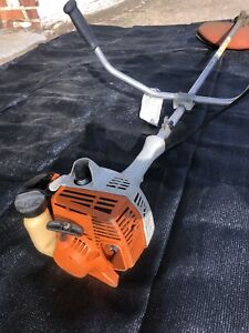 STIHL FS55R 27.2cc Petrol Brushcutter/Strimmer