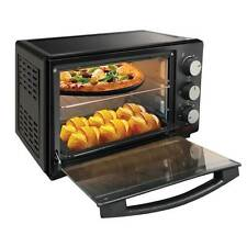 16L Multi Functional Portable Benchtop Oven Toast Roast Bake Grill Reheat