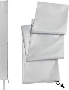 KHP Professional Premium Schutzhülle für Wäschespinne aus extra stabilem Stof